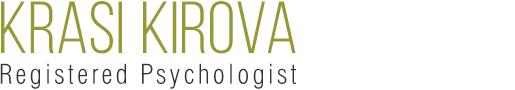 Krasi Kirova - Melbourne Psychologist