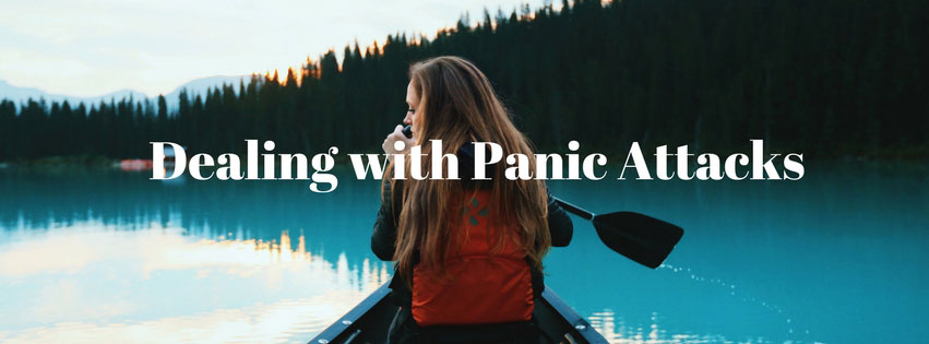 The Best Way To Handle Panic Attacks Before They Get Out Of Control