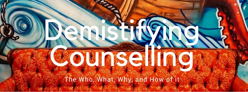 Demistifying Counselling – Answering Some Common Questions